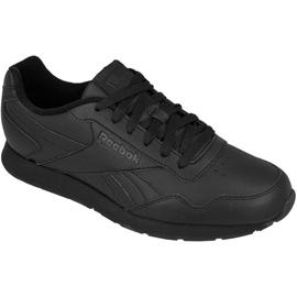 Musta Reebok Royal Glide M V53959 kengät