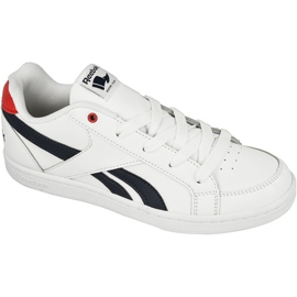 Valkoinen Kengät Reebok Royal Prime Jr. V69992