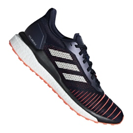Laivasto Adidas Solar Drive M D97451 kengät