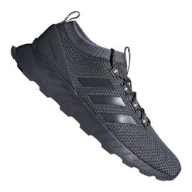Musta Juoksukengät adidas Questar Rise M F34939