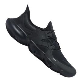 Musta Juoksukengät Nike Free Rn 5.0 M AQ1289-006