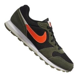 Vihreä Kengät Nike Md Runner 2 ES1 M CI2232-003