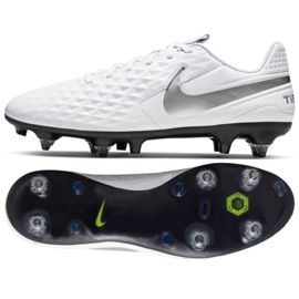 Jalkapallokengät Nike Tiempo Legend 8 Academy SG-Pro Anticlog Traction M AT6014-100