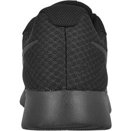 Musta Nike Tanjun M 812654-001 kengät