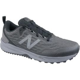 New Balance FuelCore Nitrel Trail M MTNTRLB3 juoksukengät musta