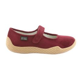 Befado naisten kengät pu - young 197D003