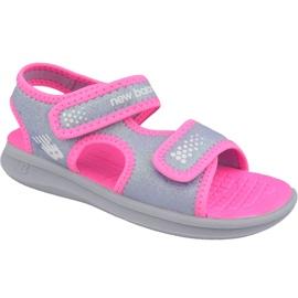 Sandaalit New Balance Sandal K K2031GRP