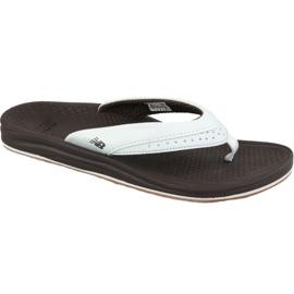 Valkoinen Flip-flops New Balance W W6086BRWT