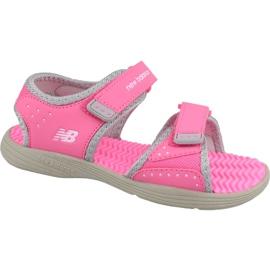 Pinkki Sandaalit New Balance Sandal K K2004GRP