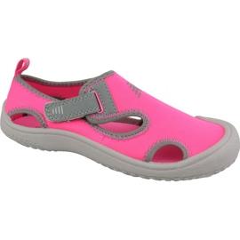 Pinkki Sandaalit New Balance Sandal K K133PKG