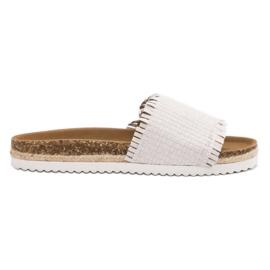 Flip Flops VICES valkoinen