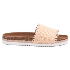 Flip Flops VICES ruskea