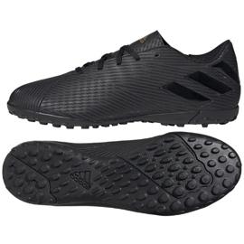 Jalkapallokengät adidas Nemeziz 19.4 Tf M F34525