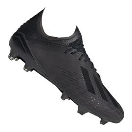 Jalkapallokengät adidas X 19.1 Fg M F35314