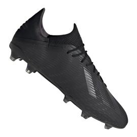 Jalkapallokengät adidas X 19.2 Fg M F35385