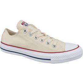 Ruskea Kengät Converse Chuck Taylor All Star Ox 159485C beige