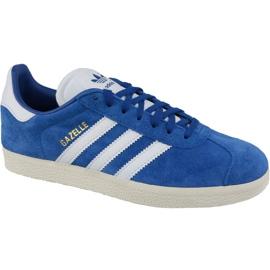 Adidas Originals Gazelle CQ2800 sininen kengät