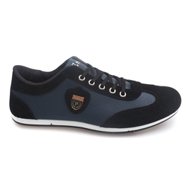 Urban Casual Shoes RW516 Musta