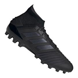 Jalkapallokengät adidas Predator 19.1 Ag M EF8982
