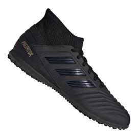 Jalkapallokengät adidas Predator 19.3 Tf Jr G25801