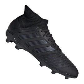 Jalkapallokengät adidas Predator 19.1 Fg Jr G25791