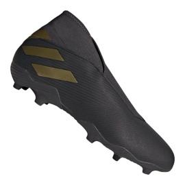 Adidas Nemeziz 19.3 Ll Fg M EF0371 Jalkapallokengät