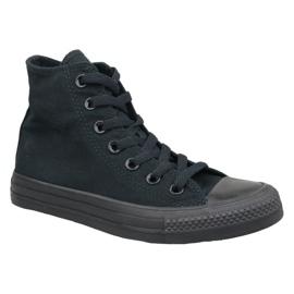 Musta Kengät Converse Chuck Taylor All Star M3310C