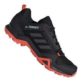 Musta Adidas Terrex AX3 M G26564 kengät