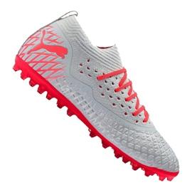 Jalkapallokengät Puma Future 4.2 Netfit Mg M 105681-01