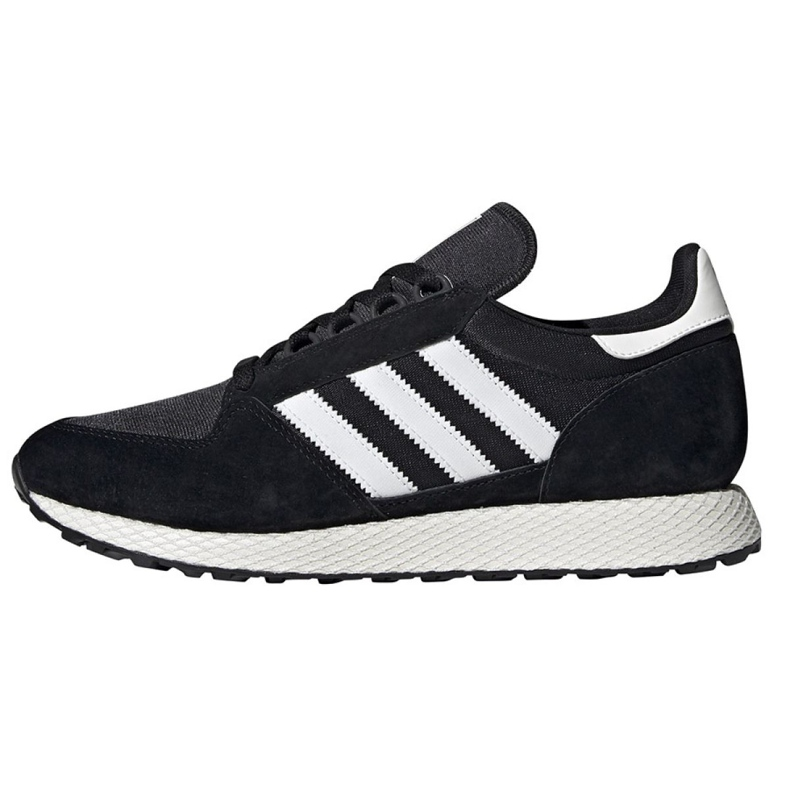 Adidas Originals Forest Grove M EE5834 kengät musta
