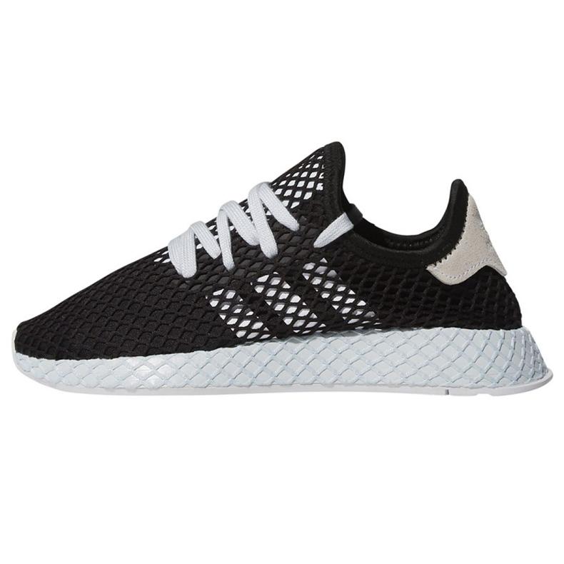 Adidas Originals Deerupt Runner kengät W EE5778 musta