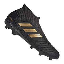 Jalkapallokengät adidas Predator 19.3 Ll Fg M EF0374