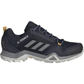 Adidas musta