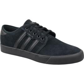 Musta Adidas Seeley M F34204 kengät