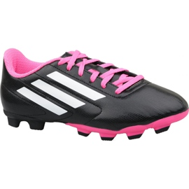 Adidas Conquisto Fg Jr B25594 Jalkapallokengät