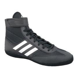 Musta Adidas Combat Speed 5 M BA8007 kengät