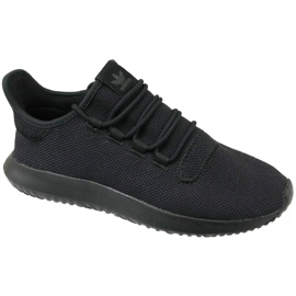 Musta Adidas Tubular Shadow M CG4562 kengät