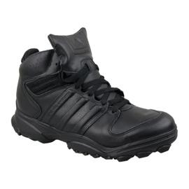 Musta Kengät adidas Gsg-9.4 M U43381