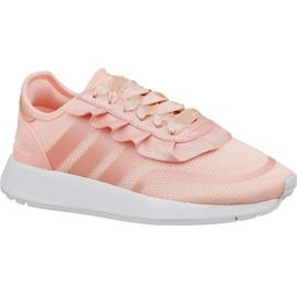 Pinkki Adidas N-5923 Jr DB3580 kengät