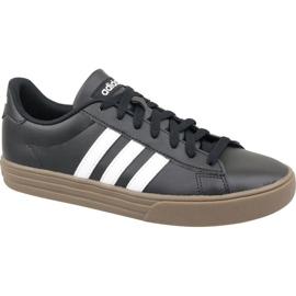 Musta Kengät adidas Daily 2.0 M F34468