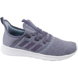 Adidas Cloudfoam Pure W DB1323 -kengät violetti