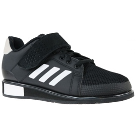 Adidas Power Perfect 3 W BB6363 kengät musta