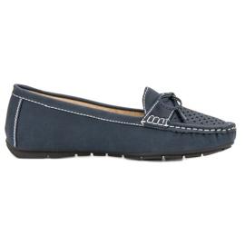 SHELOVET sininen Casual loafers