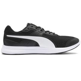 Kengät Puma Escaper Core M 369985 01 musta ja valkoinen