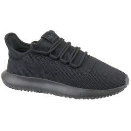 Musta Adidas Tubular Shadow Jr CP9468 kengät