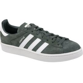 Vihreä Adidas Campus M CM8445 -kengät