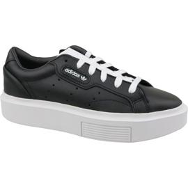 Adidas Sleek Super W EE4519 kengät musta