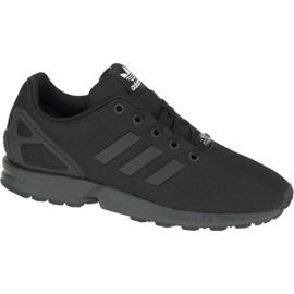 Adidas Zx Flux W S82695 kengät musta