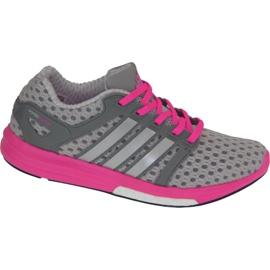 Adidas Cc Sonic Boost -kengät M29625: ssä harmaa