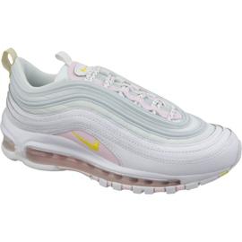 Valkoinen Nike Air Max 97 Se kengät CI9089-100
